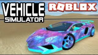 Roblox Vehicle Simulator | Part 1/3 We build only envelopes :o