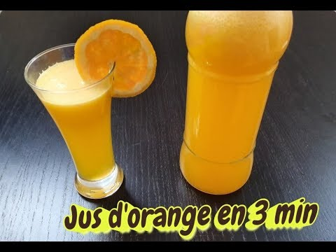 jus-d'orange-express--économique