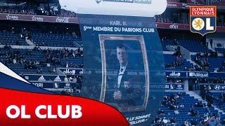 Rejoindre l'élite des parieurs lyonnais | Olympique Lyonnais