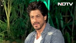 I Never Thought I Could Be A Movie Star: Shah Rukh Khan