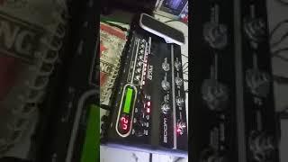 Video Setting efek gitar Tony VH d'Academy download MP3, 3GP, MP4, WEBM, AVI, FLV September 2018