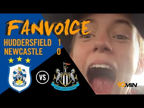 Aaron Mooy goal destroys Newcastle! | Huddersfield 1-0 Newcastle | 90min FanVoice