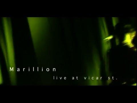 Marillion - Live in Vicar Street - Full Concert