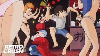 Rüya kızlar tarafından çevrili ama (1984)ana boo | onun Urusei Yatsura: Beautiful Dreamer özlüyor
