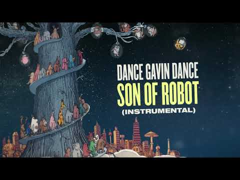 Dance Gavin Dance Release Instrumental Version Of 'Artificial Selection'