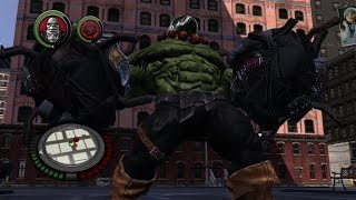 The Incredible Hulk Part 21: Wipe Out the Enclave