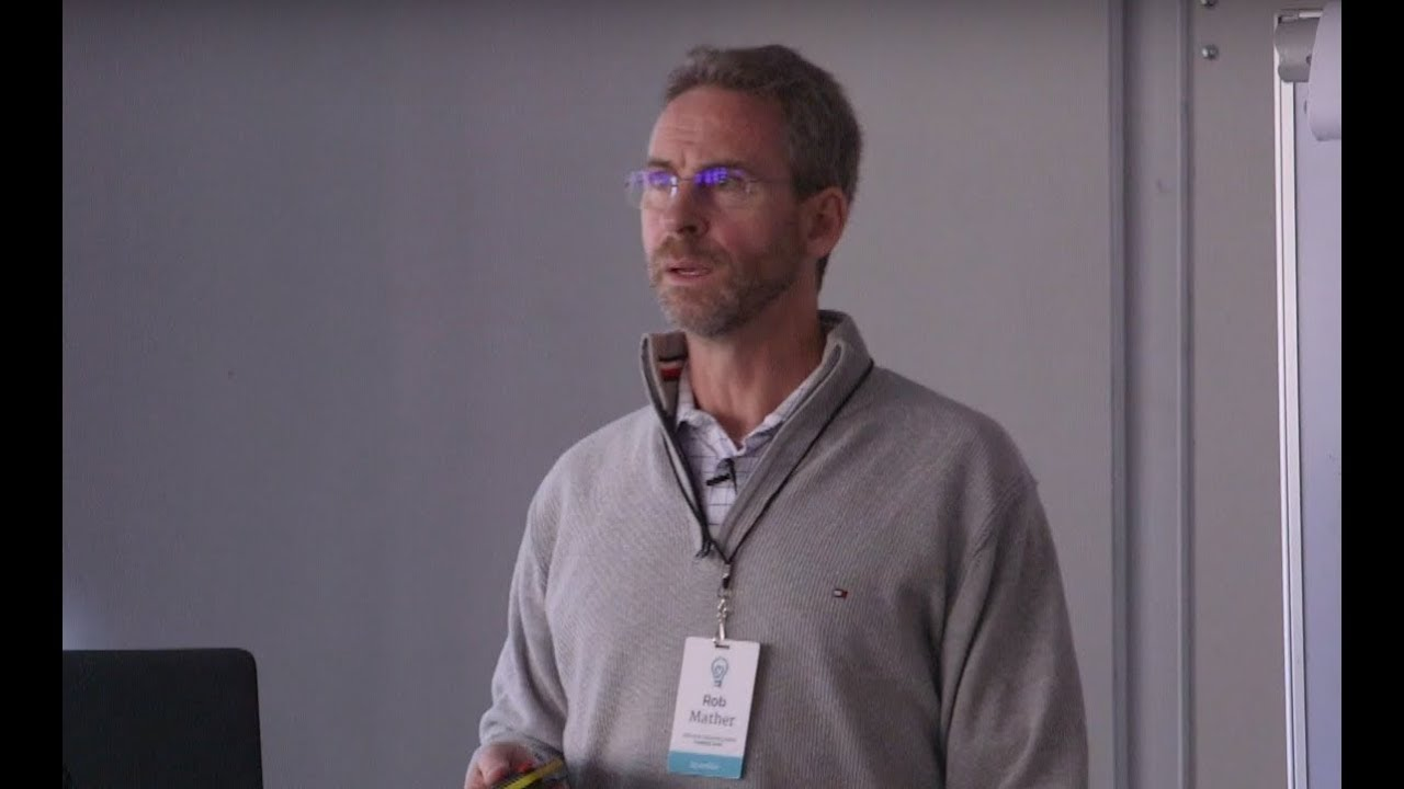 Download Against Malaria Foundation: What we do | Rob Mather | EA Global: London 2018