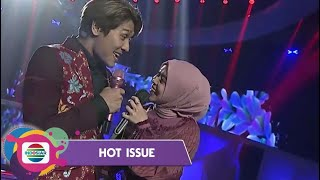 Penuh Perasaan !!! Penampilan Lesti & Billar Di Concert Leslar'S Dream Wedding !!! | Hot Issue 2021