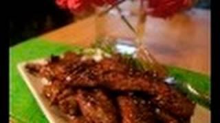 Marinated Skirt Steak: Easy Entertaining #17