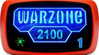 Warzone 2100 прохождение #1 (PS1|1999) - Поиграем в стратегию?