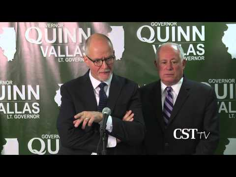 5 Questions for Paul Vallas
