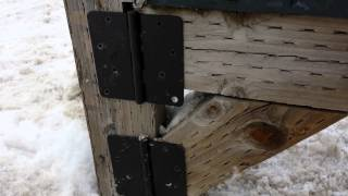 Snow Plow Proof Your Mailbox