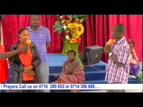 Jesus Teaching Ministry Kenya - JTM