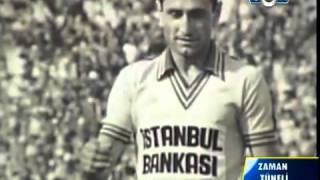 İşte Fenerbahçe efsanesi Selçuk Yula...