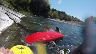 カヤック 長瀞ダウンリバー kayak down river Vol.3 thumbnail