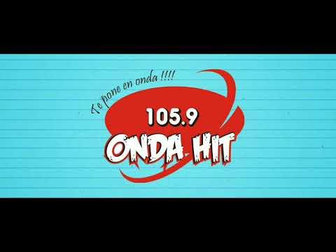 Radio Onda Hit - 105.9 Fm En Huaral