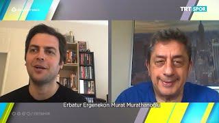 The Last Dance analizi | Erbatur Ergenekon-Murat Murathanoğlu ile NBA Saati özel