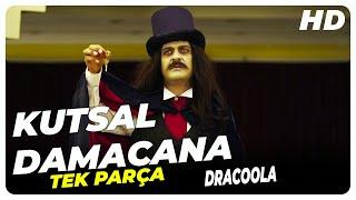 Kutsal DamacanaDracoola  Türk Komedi Filmi Tek Parça (HD)