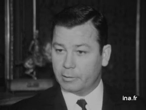 Interview Just Fontaine