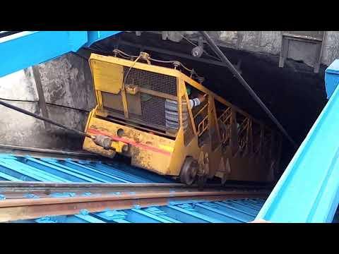 Chasnala Upper Seam Coal Mine