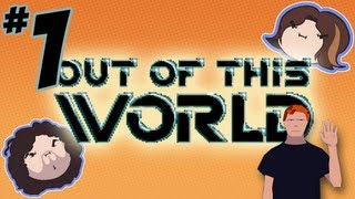 Out of This World: Mike Aruba - PART 1 - Game Grumps