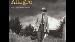 Baixar Flipping the Flops: A Musical look at Allegro (by Rodgers and Hammerstein)