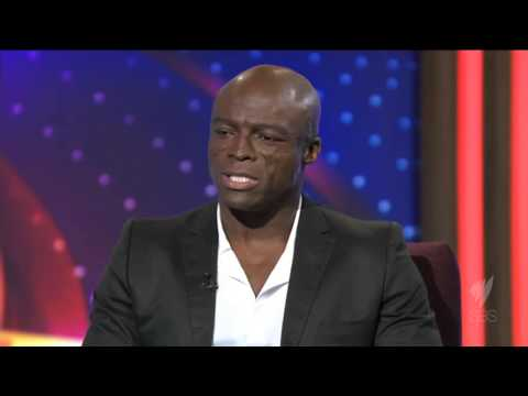 The Observer Effect - Seal explains what he didn't want to be