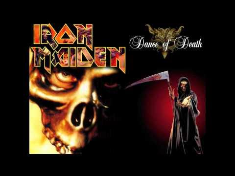 Iron maiden - Dance of Death (Karaoke)