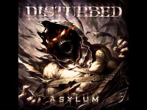 Disturbed - My Child