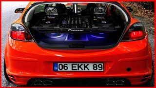 Arabada DJ'lik Yapmak. l Son Ses Patlıyoruz l Yok Böyle Sistem l Lamborghini Turuncusu Yeni