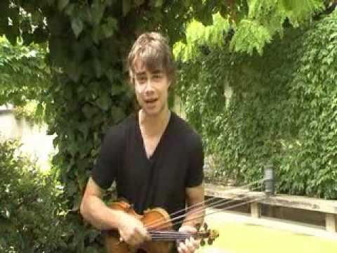 Alexander Rybak 0 Fairytale (Acoustic)