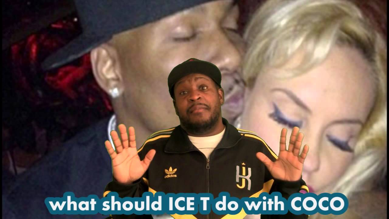 More News On Ice T And Coco Cheating Jayhowardtv - Youtube-5436