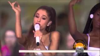 Party in the usa and hurricane mash up ||ariana grande||