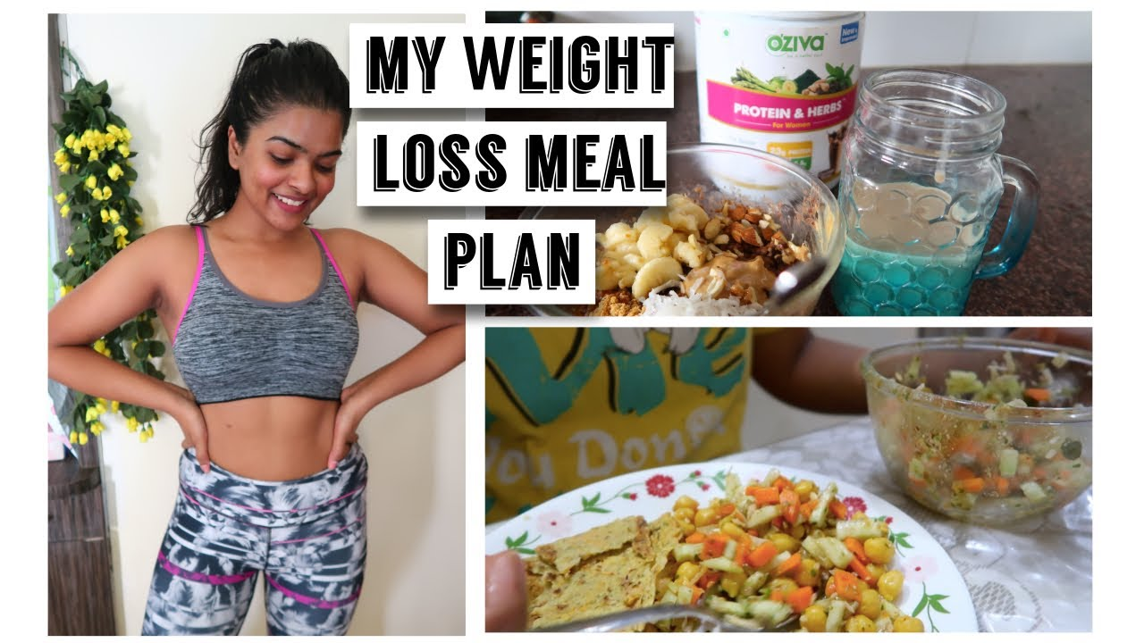 My Weight Loss Diet Plan for PCOS/PCOD   What I eat in a day (Workout Day)   High Protein Meals
