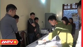 Tin nhanh 9h hôm nay   Tin tức Việt Nam 24h   Tin an ninh mới nhất ngày 14/12/2019   ANTV