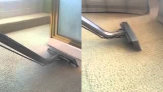 Broomfield Carpet Cleaning Service Pre-spraying Carpet