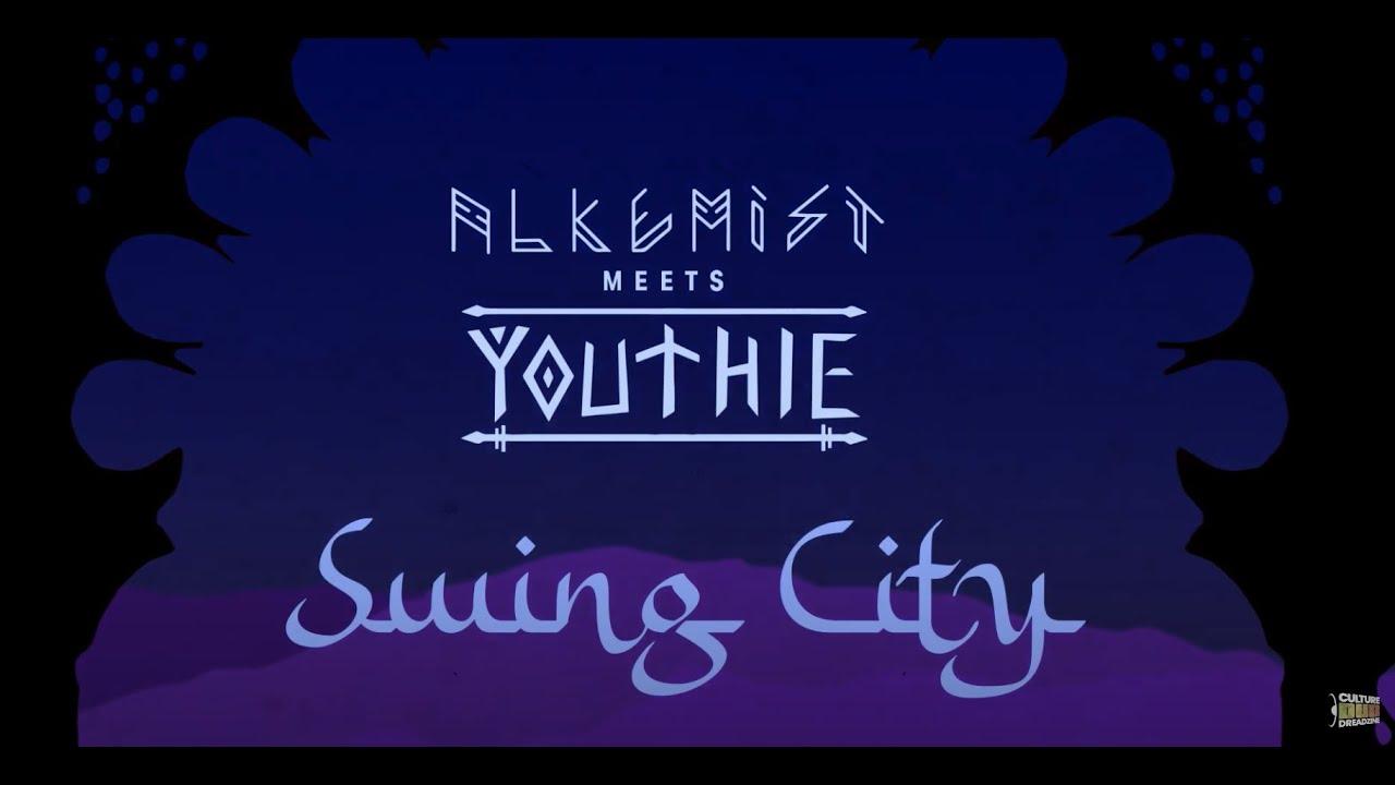 Alkemist meets Youthie - Swing City