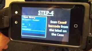 Receiving Training Video