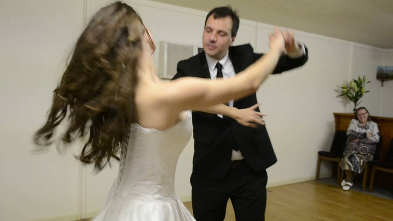 Wedding Dance Classes In Adelaide At YOUR SELF School