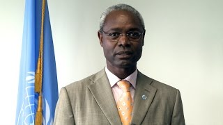Mr. Ibrahim Thiaw, Deputy Executive Director