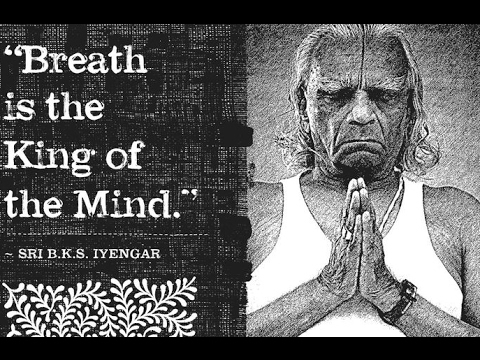 How To Control Your Mind by Controlling Your Breath | Best B