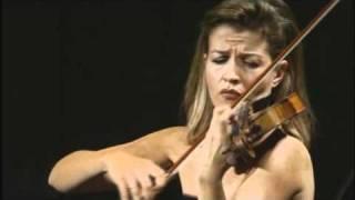 Play Sonata for violin & piano No. 2 in A major, Op. 12/2