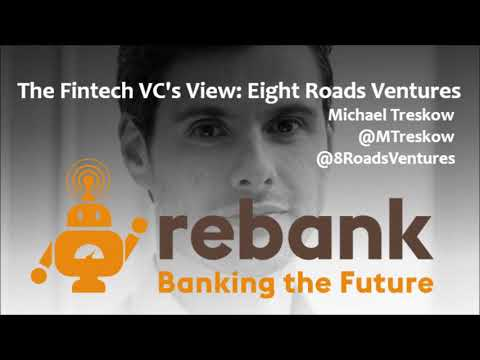 The VC's View: Eight Roads Ventures