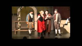 Oliver! The Musical (PTPA 2014) Compilation - Bill & Nancy: A Love Story?