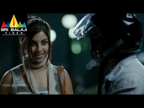 Mirchi Movie Prabhas & Richa Gangopadhyay | Prabhas, Anushka, Richa | Sri Balaji Video