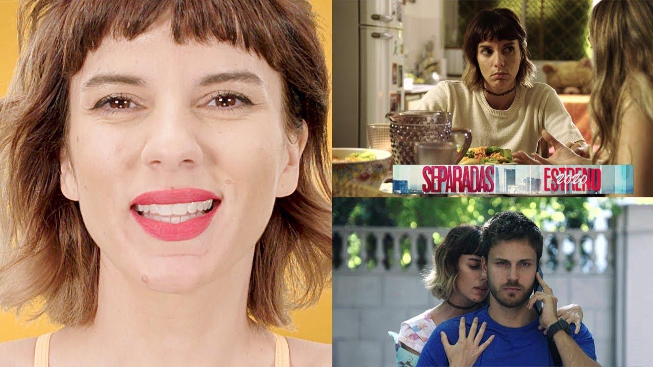 Gimena Accardi será parte del elenco de #Separadas ¿Te la vas a perder?