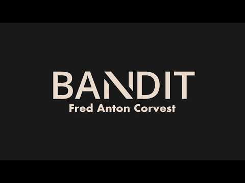 FAC Bandit GarageBand iOS Overview