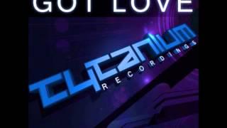 Sean Tyas, Nicole McKenna - Got Love (Original Mix)