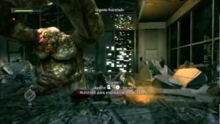 Ninja Blade - First Mission PC Gameplay [HD]