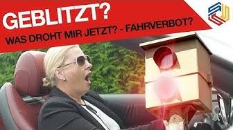Geblitzt: Was droht mir? Punkte, Fahrverbot, Bußgeld? Dr. Corina Seiter Delmenhorst, Verkehrsrecht
